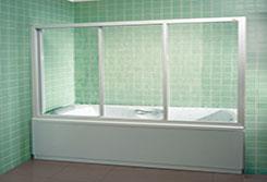 шторка для ванной 1